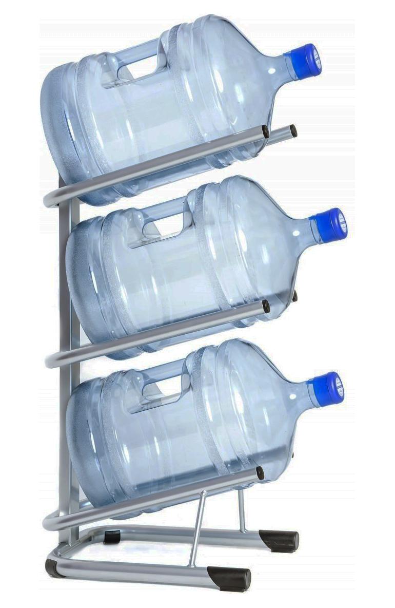 Стойка для бутылей Форт-3